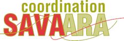 logo coordination SAVARAA - structures d'appui à la vie associative auvergne rhône-alpes