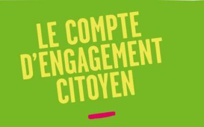 Compte engagement citoyen : valoriser ses heures bénévoles !