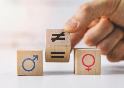 Projet Egalite Femmes-Hommes