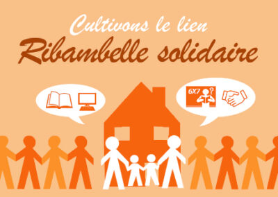 Projet Ribambelle Solidaire